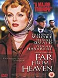 Far From Heaven packshot