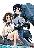 Battleship Girl Tempest -鋼鉄少女 嵐- 1巻 (ガムコミックスプラス)