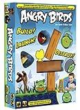 Angry Birds als Brettspiel von Mattel | 514XPOGhqXL SL160