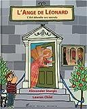 L'Ange de Léonard : l'Art dévoile ses secrets