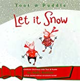 Let It Snow (Toot & Puddle) (0316166863) by Hobbie, Holly