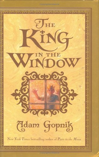 Image for The King in the Window