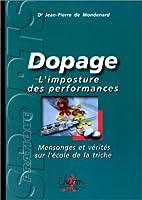 Dopage : L'imposture des performances