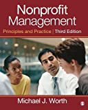 img - for Nonprofit Management: Principles and Practice book / textbook / text book
