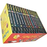 Enid Blyton Classic Mystery Series Stories 15 Books Box Set Collection Pack