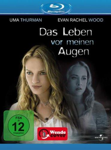 Das Leben vor meinen Augen [Blu-ray]