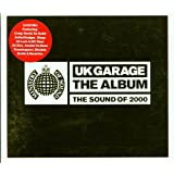 UK Garage The Album: The Sound Of 2000by Various Artists