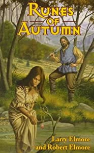 Runes of Autumn by Larry Elmore and Robert Elmore