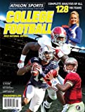 img - for Athlon Sports 2014 College Football National Preview Magazine- Alabama Crimson Tide/Auburn Tigers/Florida State Seminoles Cover book / textbook / text book