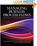 Managing Business Process Flows (3rd Edition)