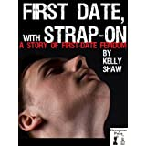 514XSGm8knL. SL160 OU01 SS160  First Date, With Strap On: A Story of First Date Femdom (Kindle Edition)