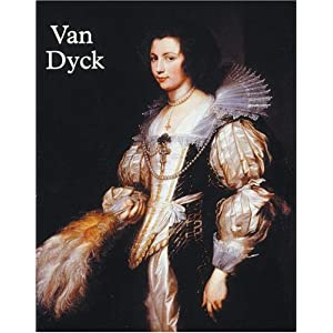 Anthony Van Dyck 1599-1641