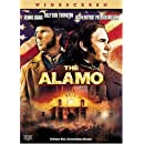 The Alamo (Widescreen)