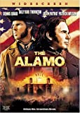 Alamo [DVD] [2004] [Region 1] [US Import] [NTSC]