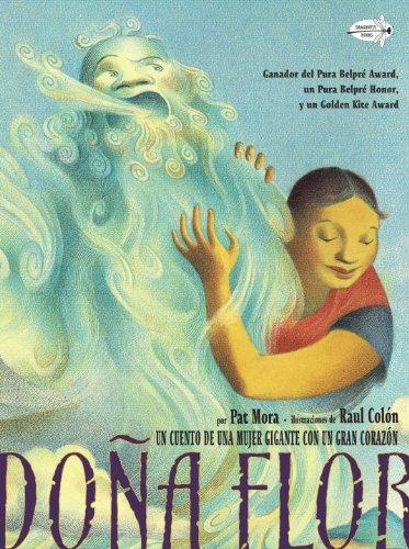 Dona Flor (Spanish Edition)