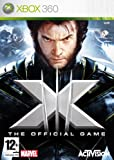 X-Men: The Official Game (Xbox 360)