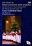 Truro Cathedral Choir - The Story of Nine Lessons and Carols [DVD AUDIO]