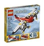 LEGO Creator Propeller Adventures 7292 Toy/Game/Play Child/Kid/Children