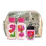 Bath & Body Works Bath & Body Works Combo Kit With Hand Sanitizer