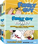 Family Guy Gift Set - Volume 1, Volum...