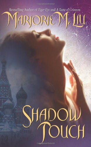 Image of Shadow Touch (Dirk & Steele, Book 2)