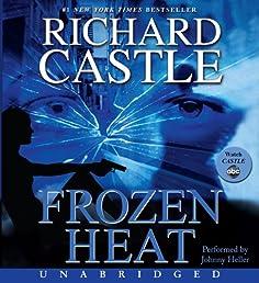 Frozen Heat CD (Nikki Heat)