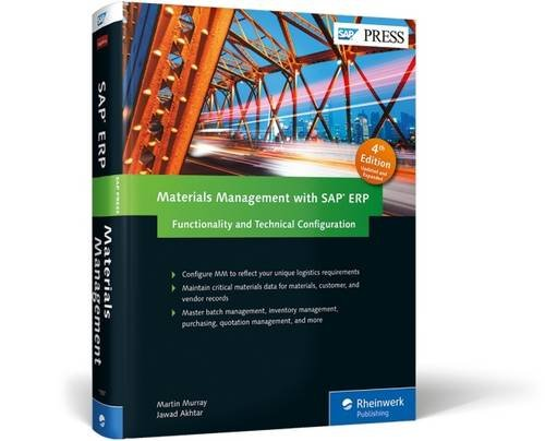 Free download] pdf the sap material master a practical guide [full….
