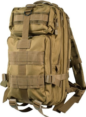 Military MOLLE Medium Transport