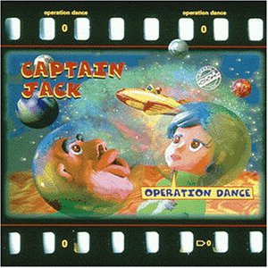 Captain Jack - Operation Dance [UK-Import] - Zortam Music