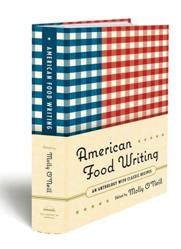 Food Anthology Essay