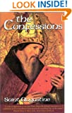 The Confessions, Revised (The Works of Saint Augustine: A Translation for the 21st Century, Vol. 1)