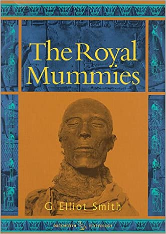 The Royal Mummies (Duckworth Egyptology)