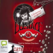 Eustace: Allie's Ghost Hunters # 2 | [Catherine Jinks]