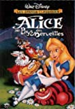 echange, troc Alice au pays des merveilles [VHS]