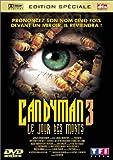 echange, troc Candyman 3 - Édition Spéciale