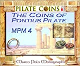 img - for The Coins of Pontius Pilate (Marco Polo Monographs, 4) book / textbook / text book