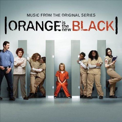 VA-Orange Is The New Black-(Deluxe Edition)-(OST)-2014-MTD Download
