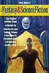 Fantasy & Science Fiction, Free Exclu...