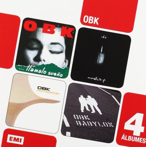 OBK - Llamalo Sueqo - Zortam Music