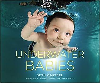 Underwater Babies written by Seth Casteel