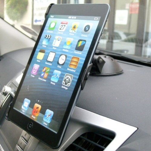 Giá đỡ iPad Dedicated Car / Vehicle Cup / Drinks Holder Mount for Apple iPad