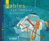 echange, troc Rébecca Dautremer, Jean de La Fontaine - Fables de La Fontaine