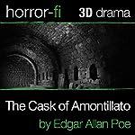 The Cask of Amontillado: A 3D Horror-fi Production | Edgar Allan Poe