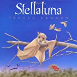 StellalunaSTELLALUNA by Cannon, Janell (Author) on Apr-30-1993 Hardcover (0152802177) by Cannon, Janell