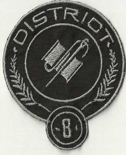 District 8, Hunger Games, Patch