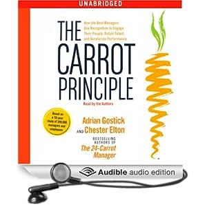 The Carrot Principle