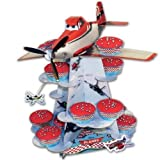 Disney Planes Birthday Party 3 Tier Cake Stand