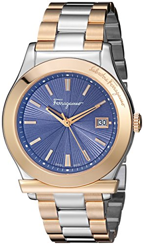 Salvatore-Ferragamo-Mens-FF3240015-Ferragamo-1898-Analog-Display-Quartz-Two-Tone-Watch