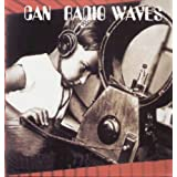 Radio Waves CDby Can