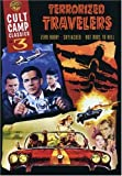 Cult Camp Classics 3: Terrorized Travelers (Hot Rods to Hell / Skyjacked / Zero Hour!)